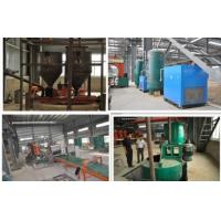 Buy cheap fully automatic fiber cement wall board and mgo wall panel making machine product