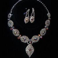 Buy cheap Jewelry set, various materials are available, fashionable style product