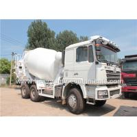 Buy cheap HOWO-A7 Concrete Transport Truck 371hp product