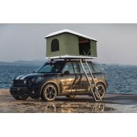 Buy cheap Hard Shell Automatic Roof Top Tent High Strength Easy Assembling / Dismantling product