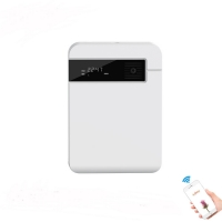 Buy cheap Small Space Wall Mounted 200ML 25dba Fragrance Diffuser Machine product