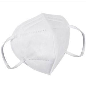 Buy cheap Industrial PM2.5 Antibacterial KN95 Dustproof Mask product