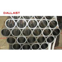Buy cheap Industrial Hydraulic Cylinder Parts , Customized Seamless Honed Tube product