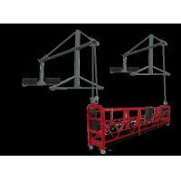 Buy cheap High Efficiency Chimney Suspended Access Equipment for 150kg 250kg Loading Capacity product