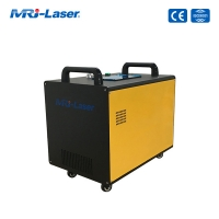 Buy cheap 60W Laser Cleaning Equipment For Hotels / Garment Shops / Building Material Shops product