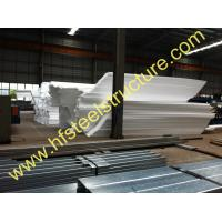 China Fiberglass Rockwool Prefabricated ISO CE Roof Wall PU EPS Sandwich Panel Price on sale