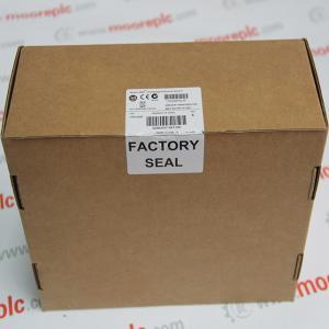 China Allen Bradley Processor Module 1786-RPFM 1786 RPFM AB 1786RPFM CONTROLNET wholesale