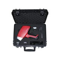 Buy cheap Small Size Raman Handheld Spectrometer , Linux Operating System Handheld Raman Spectroscopy MAS800 product
