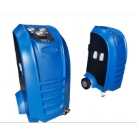Buy cheap Air Conditioner Dual Cylinder AC Gas Recovery Machine For Automotive from wholesalers