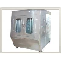Buy cheap Automated Pneumatic SMT Stencil Cleaners Without Electricity product