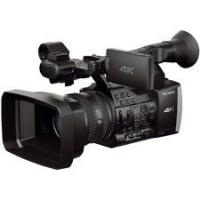 China 49% OFF Sony 4K Camcorders FDR-AX1 + Memory card on sale