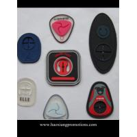 Buy cheap cheap Custom 3d pvc rubber badge/rubber patch/silicone patcht product