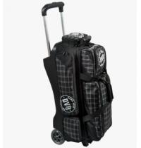 Buy cheap china made trolley bowling bag sports bag 3balls product