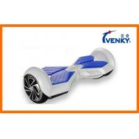 Buy cheap Stand up Fashion 36v mini balance scooter / Electric Scooter Hover Board adults from wholesalers