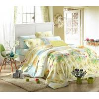 Buy cheap Queen Size / Full Size Home Bedding Comforter Sets 100 Percent Cotton Fabric product
