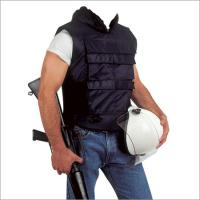 Buy cheap waterproof moisture cloth material body armor bullet proof jacket product