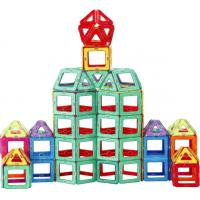 Buy cheap 110PCS Educationa Toys Magnetic Blocks product