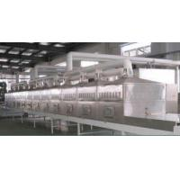 Buy cheap Microwave Vulcanizing Equipment product