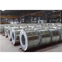 Buy cheap Hot Dipped Galvanized Coil , 3 mm Hot Rolled Steel Coil For Ship Plate product
