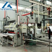 Buy cheap Special Design SMS PP Non Woven Fabric Making Machine , Non Woven Fabric from wholesalers