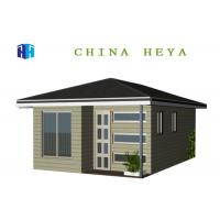 Buy cheap Easily Transported Modern Modular Prefab Homes Precast Concrete Homes Designs product