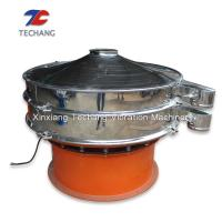 Buy cheap Coal / Chemical Powder Rotary Vibrating Screen 1 - 3 Layers With Small Volume product