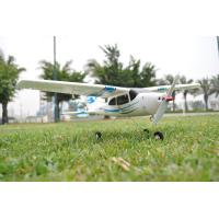 Buy cheap EasySky 4ch Cessna Plug And Play RC Planes EPO Brushless with 3.7V Li-Poly Battery product