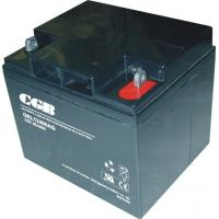 Buy cheap CE / UL 12V 40AH GEL Lead Acid Battery Low Self Discharge Batteries product