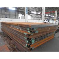Buy cheap Hot Rolled Plastic Mold Steel With Black Surface SAE1055 / S55C / 55# Steel product