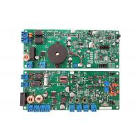 Buy cheap Supermarket  EAS Board For EAS System , Anti Theft Antenna Green Circuit Board product