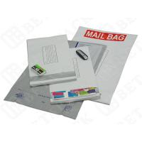 Buy cheap High Strength Tear-Proof Polyethylene Mailers Grey Mailing Bags 12x15 1/2 product