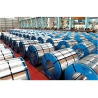Buy cheap Hot Dipped Galvanized Steel Coils SGCC / DX51D / DX52D For Ship Plate product