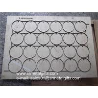 China Steel Rule Die making vendor in China for help die cutting service wholesale
