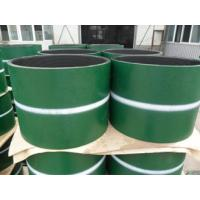 """Buy cheap CASING COUPLINGS SIZE 13-3/8"""" WEIGHT 72 PPF GRADE L80 TYPE1 THREAD BTC PSL1 from wholesalers"""