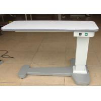 Emergency Electric Medical Trolleys For Ophthalmic Equipments CE ISO