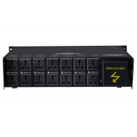 Buy cheap professional high quality power sequencer PC-2212 from wholesalers