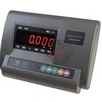 Buy cheap High Accuracy Electronic Weight Indicator Optional Interface RS232 product