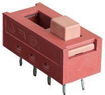 Buy cheap Interruptores deslizantes SB2 product