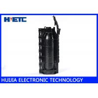 Buy cheap HJ1278 Fiber Optic Accessories Protection Box Coxial Cable Gel Seal Closure product