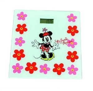 Buy cheap Bathroom Scale (TS-2009A6) product