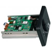 Buy cheap Manual Insert Card Reader from wholesalers