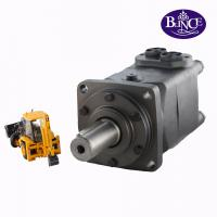 Buy cheap Powerful Orbital OMT Hydraulic Motor , Mini Tractor Blince Omt 200 Hydraulic Motor product