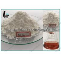 Buy cheap Oral Safety Muscle Growth Powder Winstrol Stanozolol CAS 10418-03-8 For Fat Loss product
