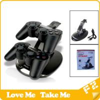 China Hot!!! For PS3 controller charging stand, charging station, charging dock on sale