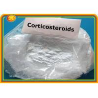 Buy cheap Corticosteroids HOT Corticosteroids 50-22-6 Prohormone Supplements Assay 99% product