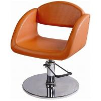Buy cheap XC805 Salon Chair Artificial leather at bed surface fire resistance foam under the leather product
