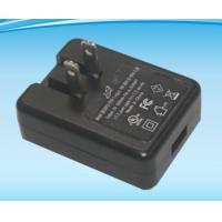 China portable 5V 1A USB adapter with PSE UL CUL ROHS on sale