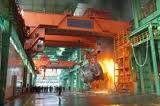 Buy cheap Special Environment Use Foundry and Casting Overhead Crane Double Beam High Duty product