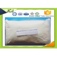 Buy cheap Bodybuilder Nandrolone Steroid Nandrolone Propionate For Muscle Enhancement 7207-92-3 product