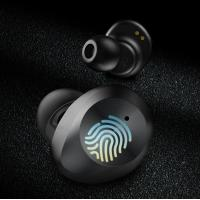 Buy cheap bone conduction Bluetooth headset memory cable waterproof and sweat NFC seconds with CSR Bluetooth product